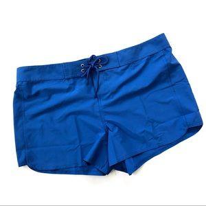3/$30 NWOT Coastal Blue Board Shorts Size L